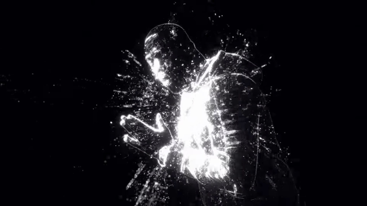 Dizzee Rascal - 'Space' -