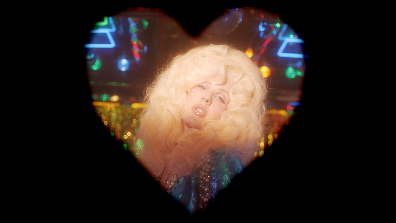 Silk City feat. Ellie Goulding - 'New Love' -