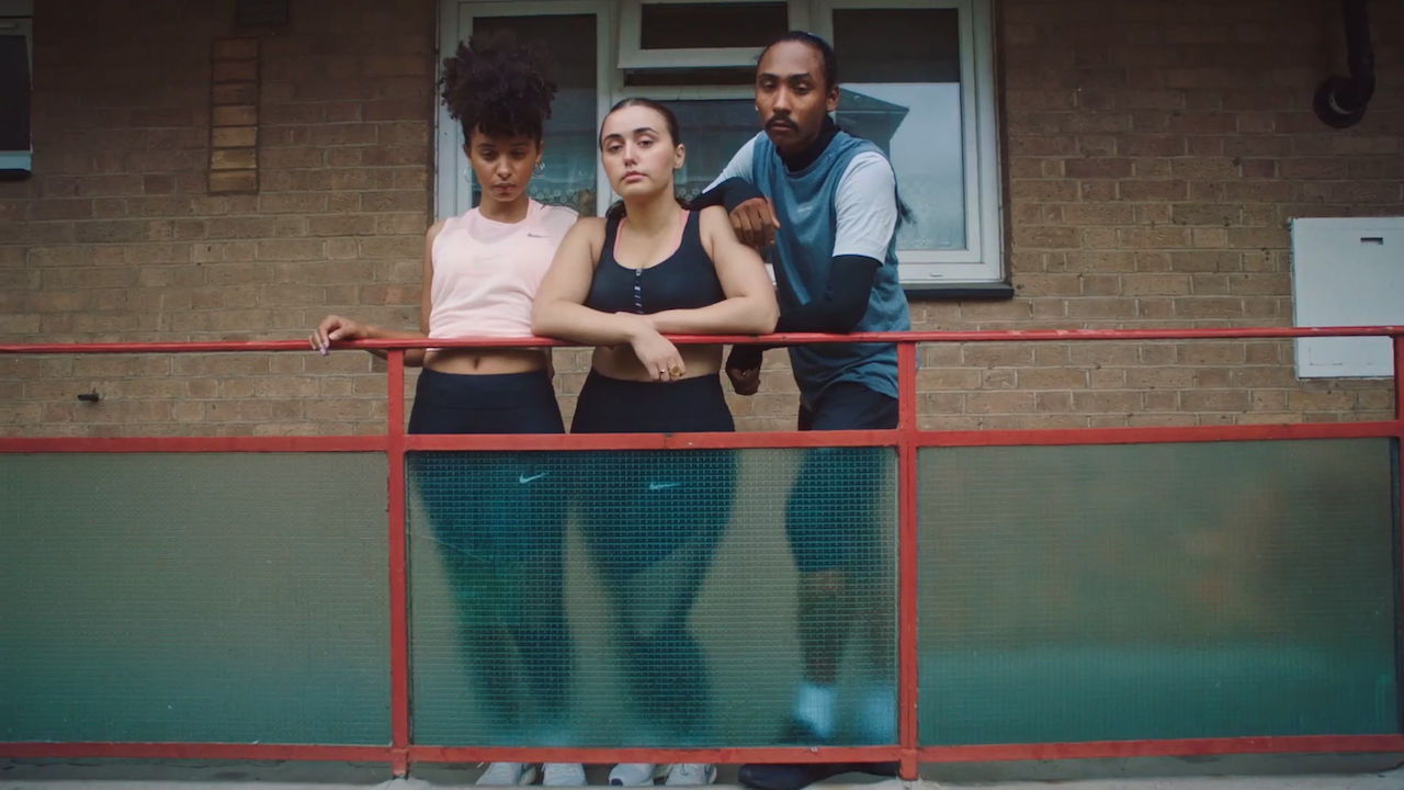 Nike x ASOS - South London -