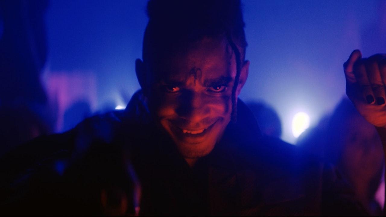 Bring Me The Horizon - 'Die4U' -