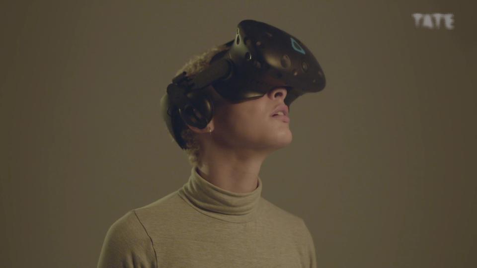 Tate: 'Modigliani: The Ochre Room' Trailer -