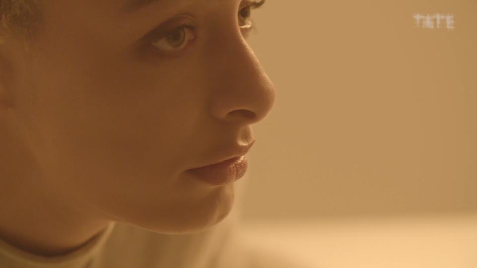 Tate: 'Modigliani: The Ochre Room' Trailer