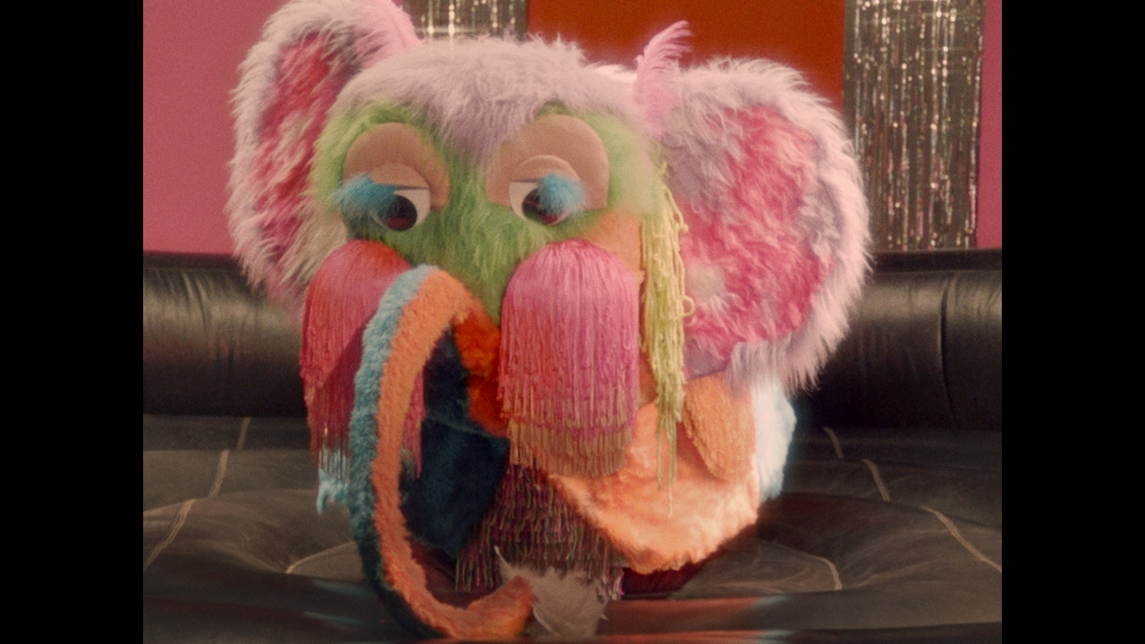 The Snuts - 'Elephants' -