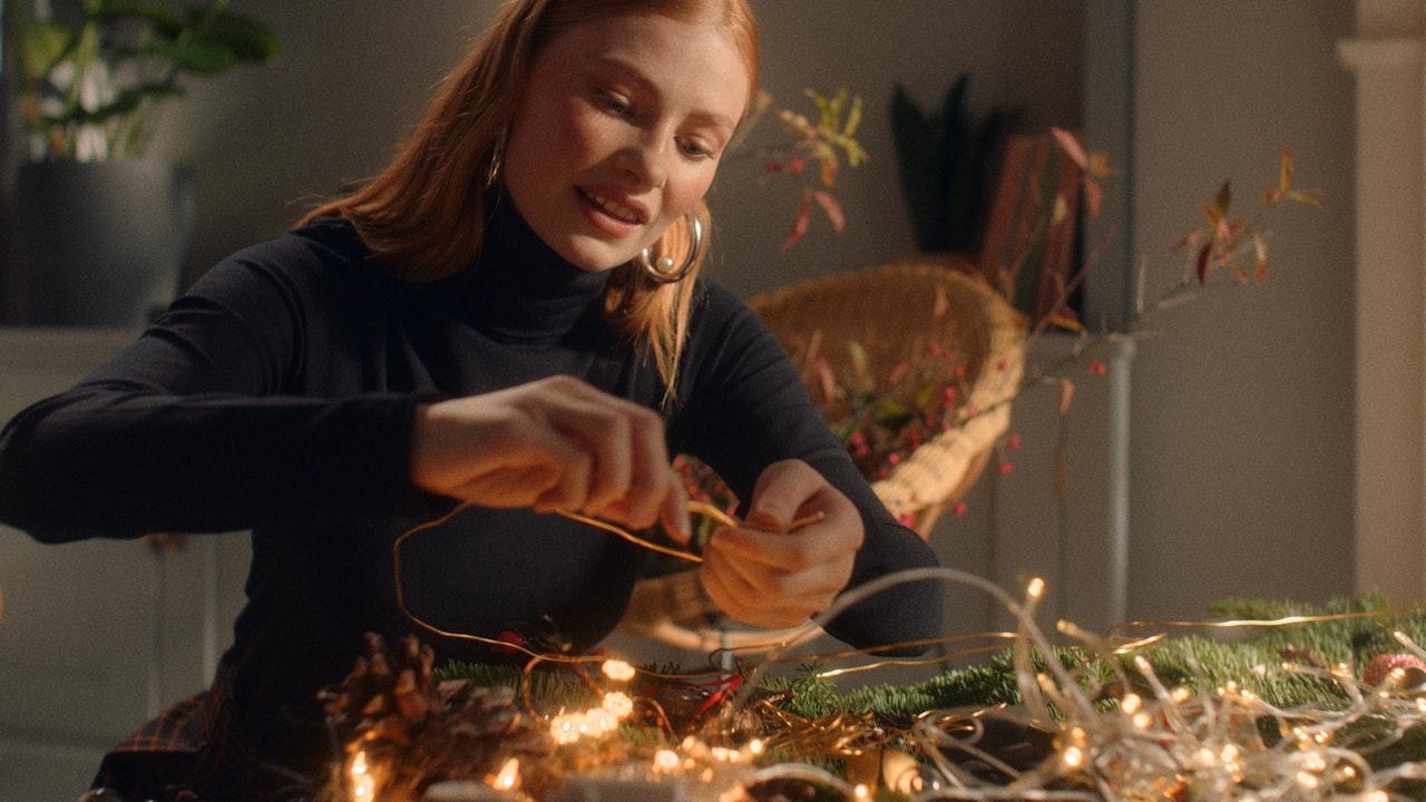 Mulberry 'Season of Light' 2019 -