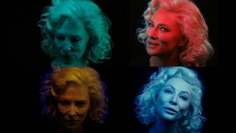 Cate Blanchett - The 4 Temperaments