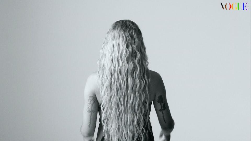 Queering The Skin - Vogue, Pride 2020
