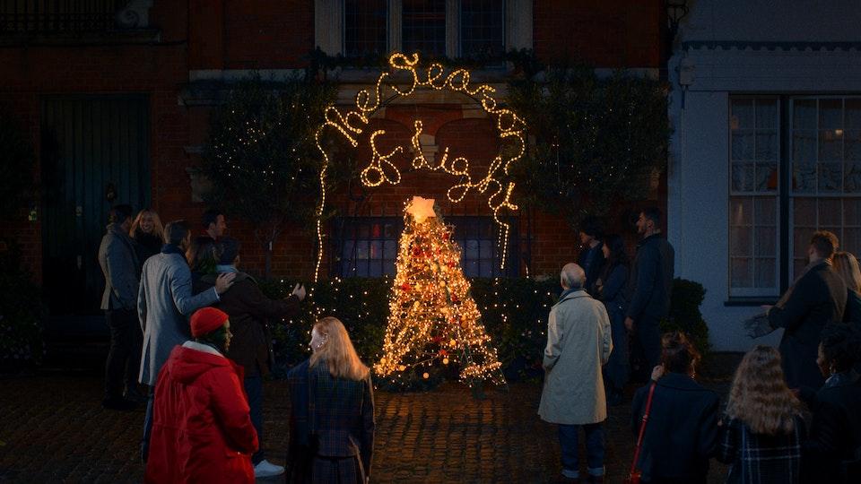 Mulberry 'Season of Light' 2019