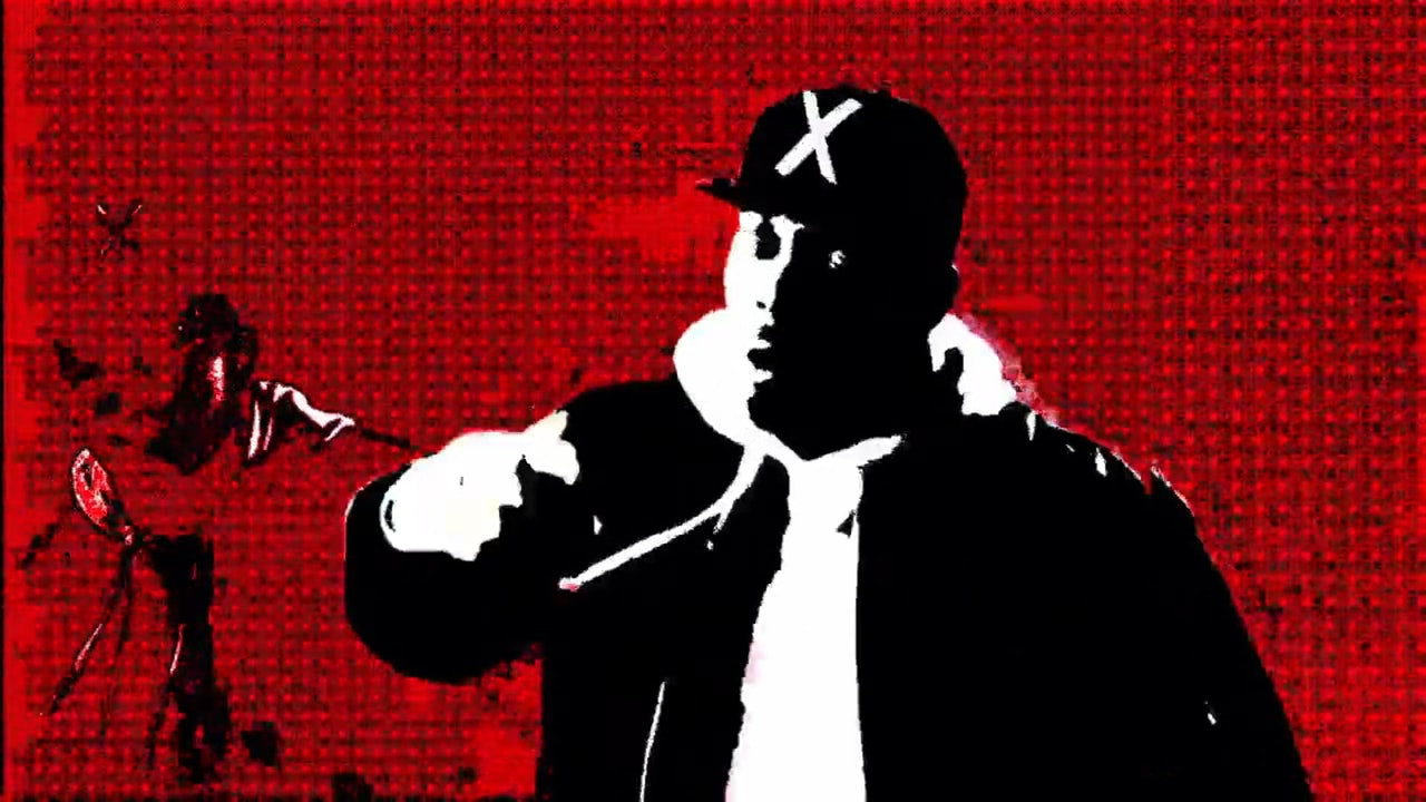 Dizzee Rascal - 'Wot U Gonna Do' -
