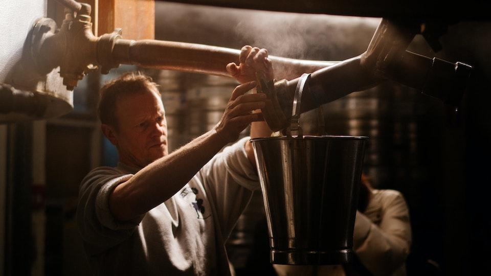 Brasserie Cantillon - Vox Media