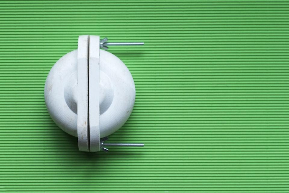 Expérimentations Impression 3D et moulage