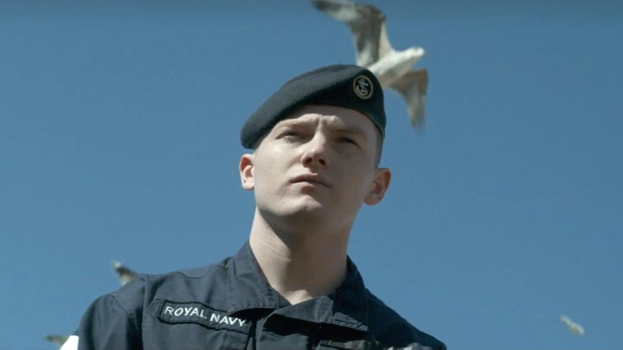 Royal Navy 'Michael's Story'
