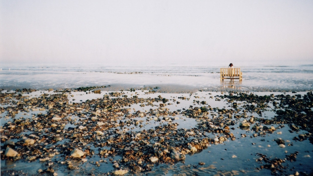 The Sea - Short Film