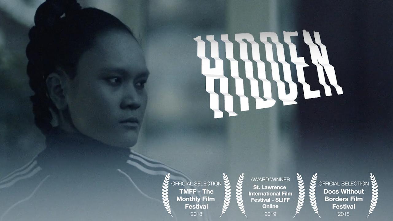 Shift.MS 'Hidden' - Short Film