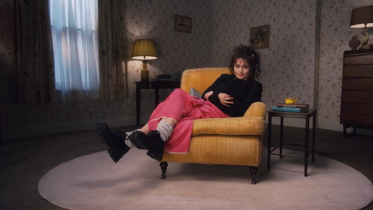 Bumble - When Dating Met 2020 - With Helena Bonham Carter