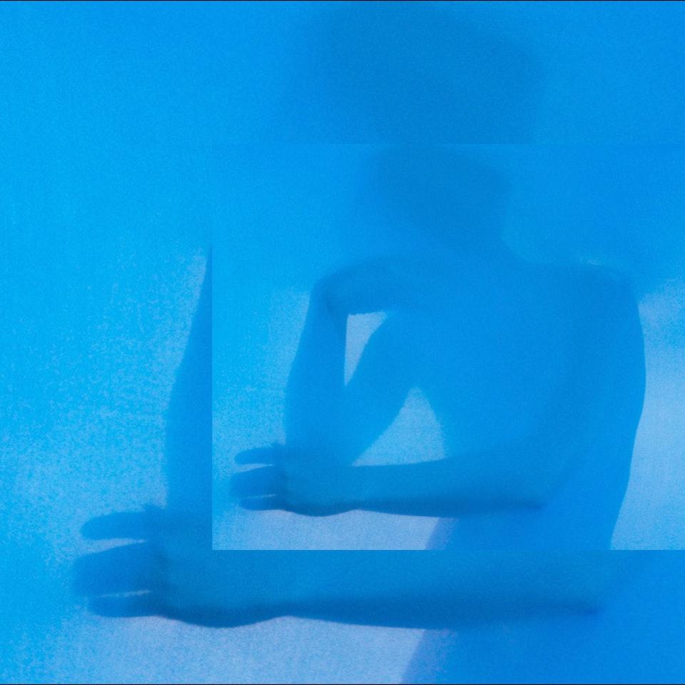 EXHIBITION - BLUE movement