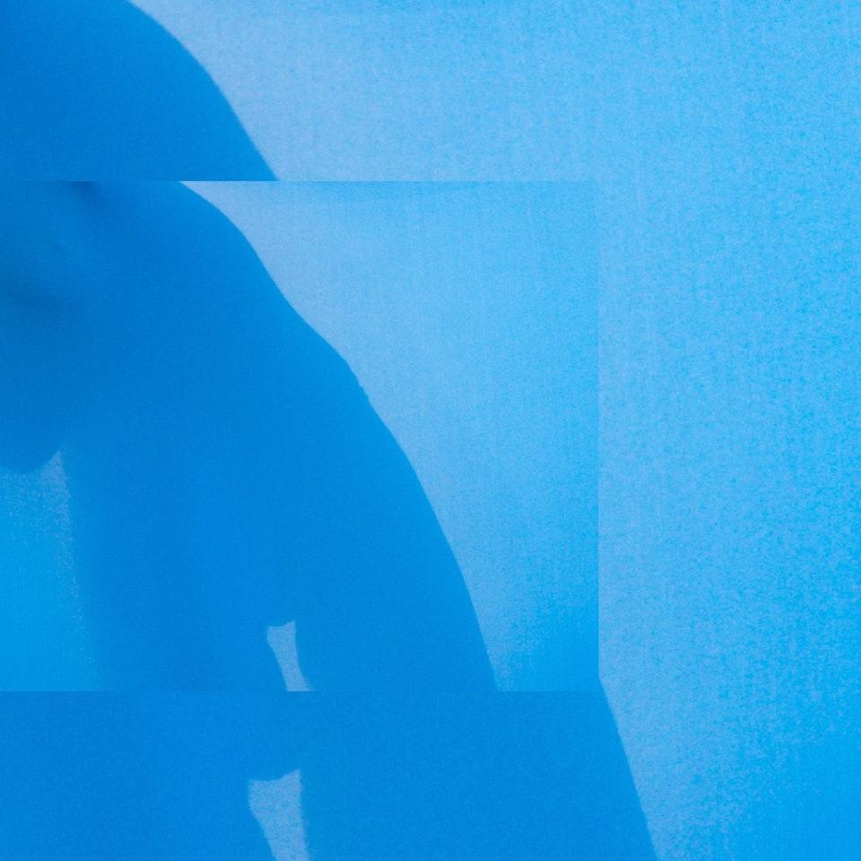 EXHIBITION - BLUE BLUE#1A