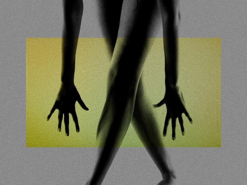 Daniel Marini - EXHIBITION - GREY DEVIL