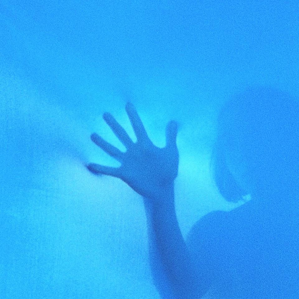 EXHIBITION - BLUE BLUE#3