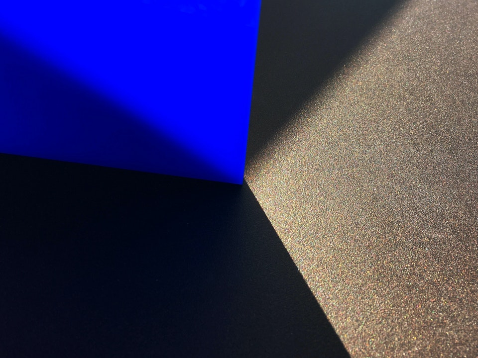 Daniel Marini - RAY OF LIGHT - PHOTO