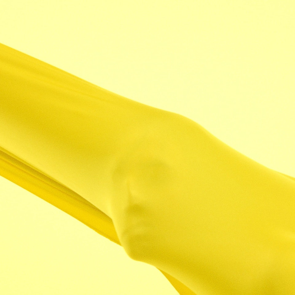 EXHIBITION - YELLOW YELLOW FACE