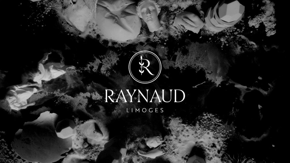 Raynaud Limoges Commercial - Director Marie Schuller DP Franklin Dow