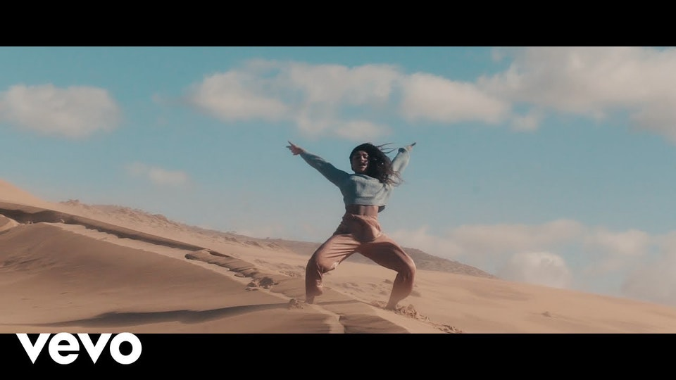 Shift K3Y - Only you - Director Xiphi DP Tom Turley Production Odelay