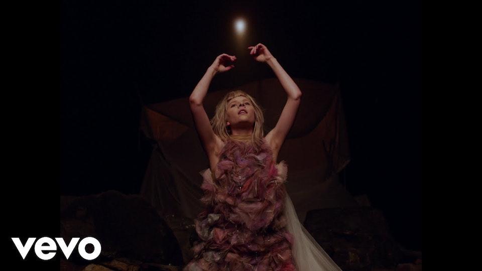 Askjell ft AURORA - To be Loved - Directors Sophia + Robert DP Franklin Dow