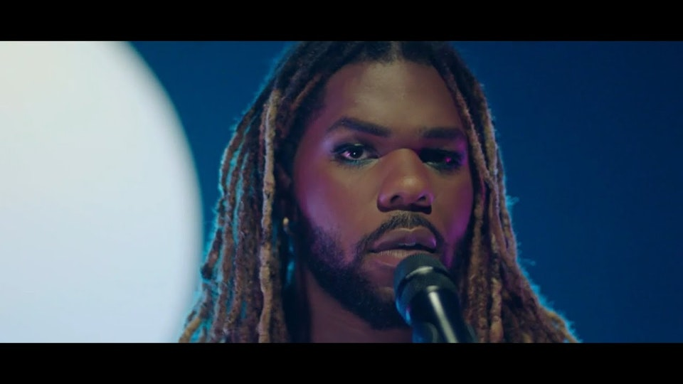 MNEK x Joel Corry - Director Angela Steps DP Bud Gallimore