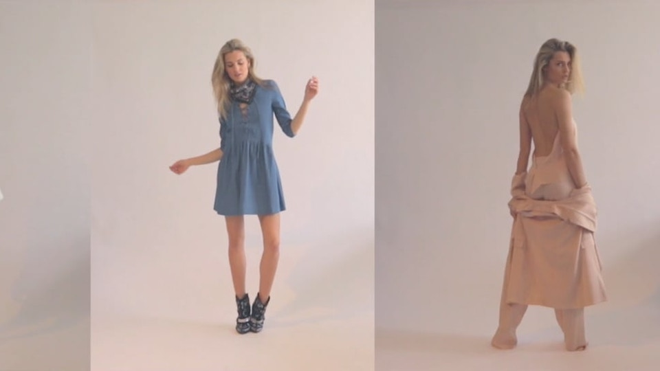 Louise Collection | COMMERCIAL
