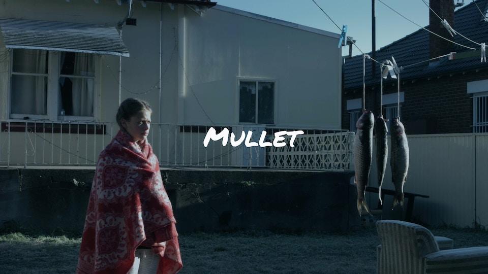 Mullet - Short Film
