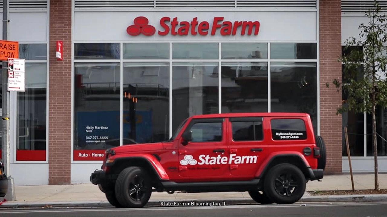 State Farm - The Response