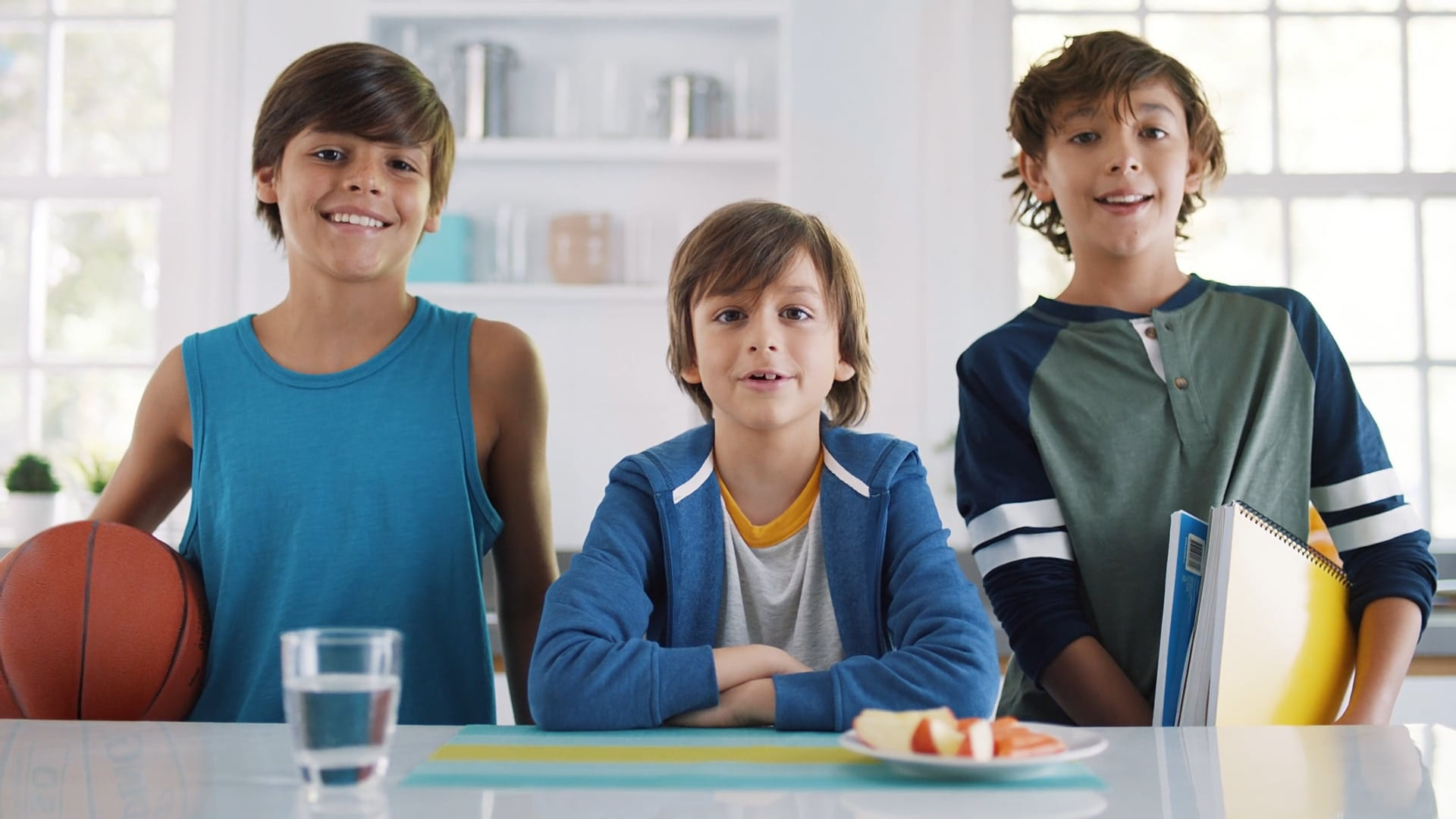 Pediasure - A Lot To Look Up To