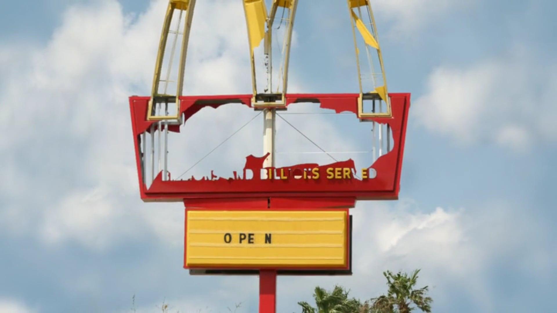 McDonald's - Signs