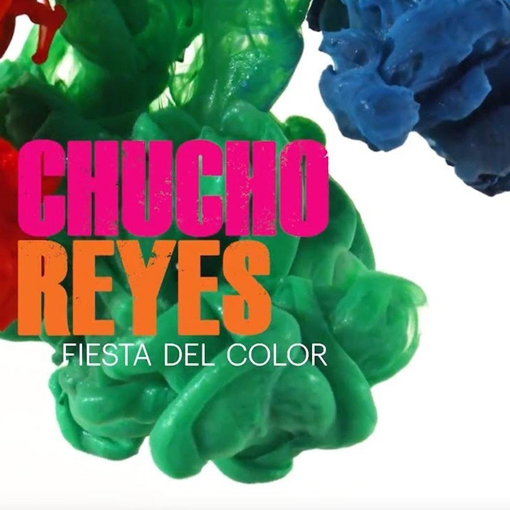 CHUCHO REYES|MUSEO DEL PALACIO DE BELLAS ARTES