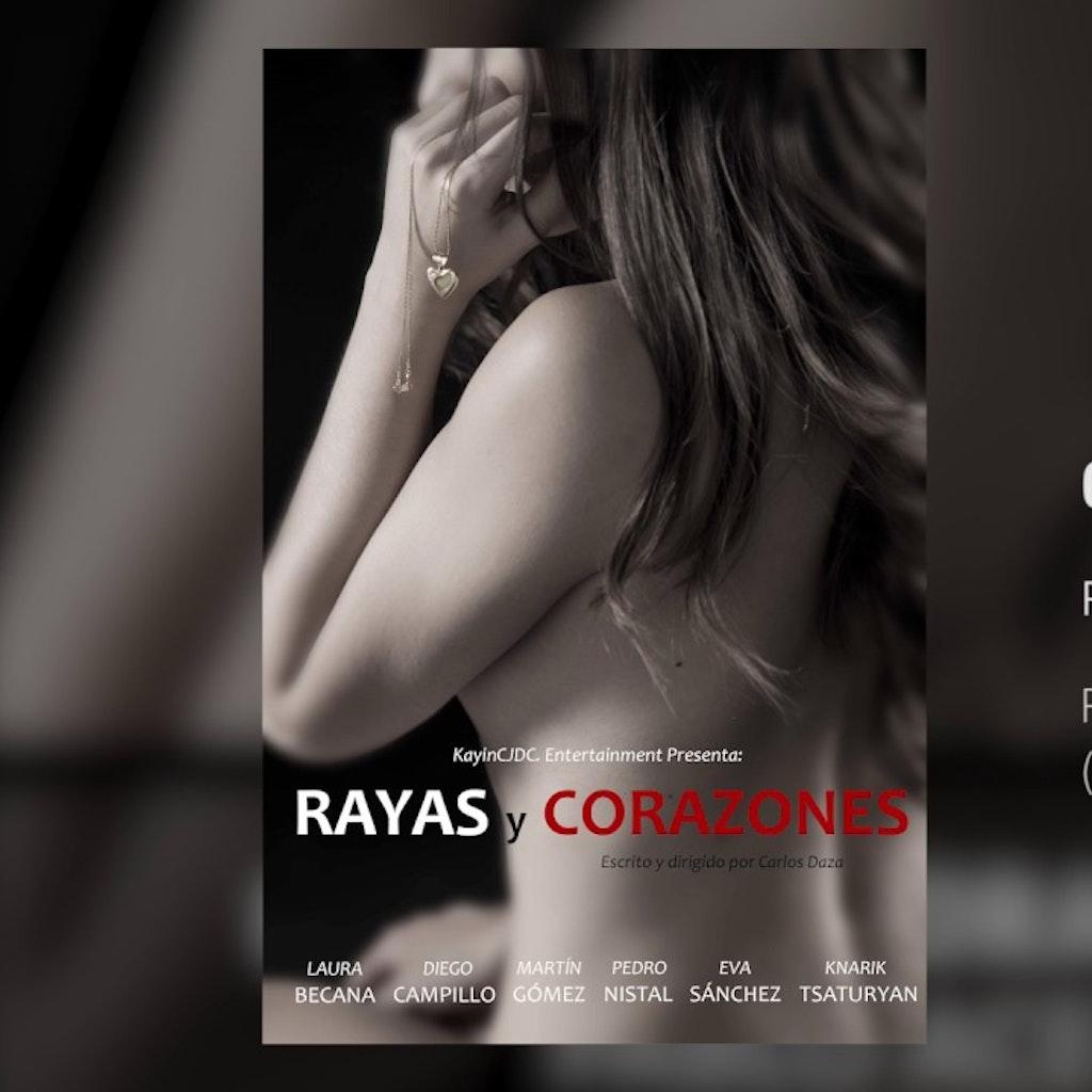 RAYAS Y CORAZONES | SOUNDTRACK
