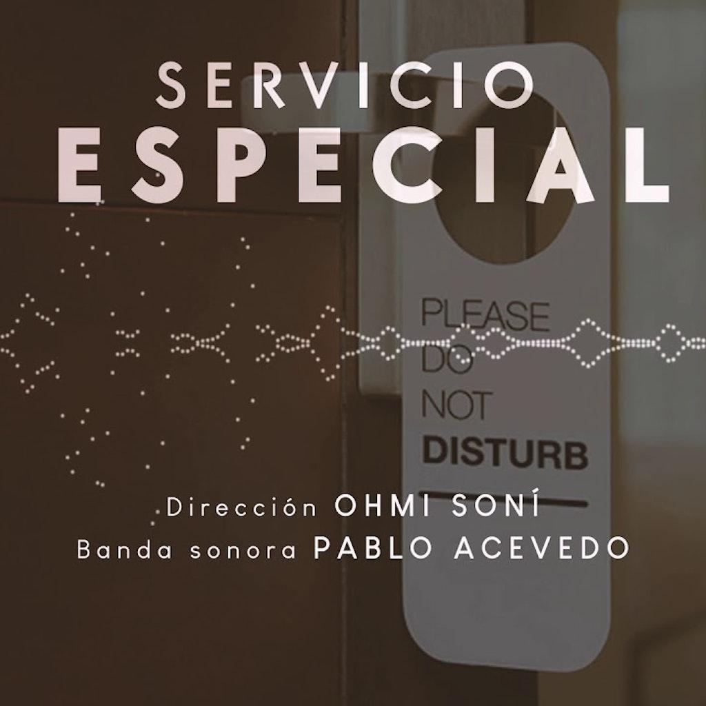 Servicio Especial | Soundtrack