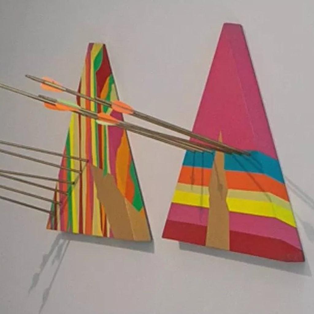 MÉXICO | PINTURA REACTIVA Museo de Arte Carrillo Gil