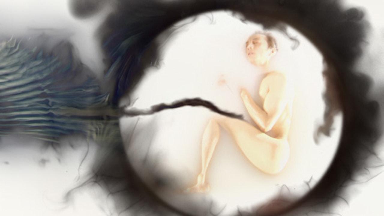 Silken - Affiche du film