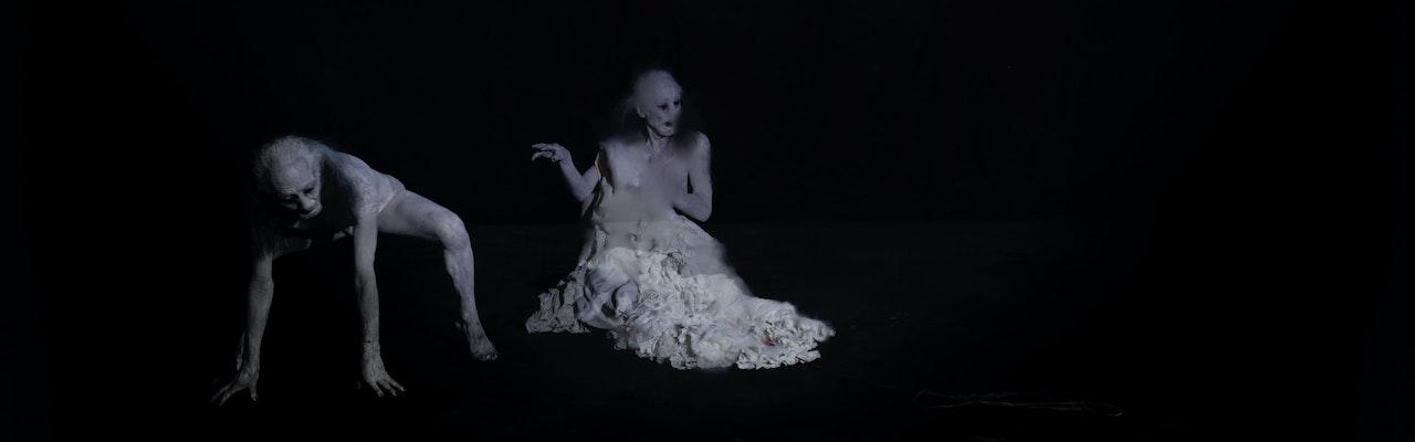 Multiverse : butô, hologrammes, fantômes numériques