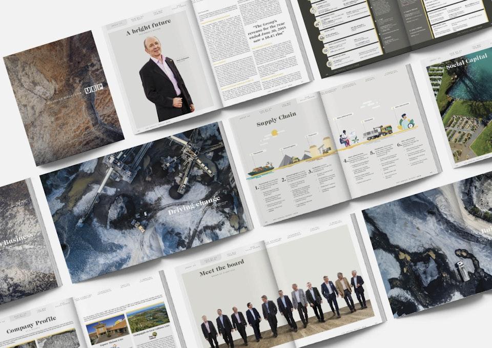 UBP_ANNUAL REPORT -