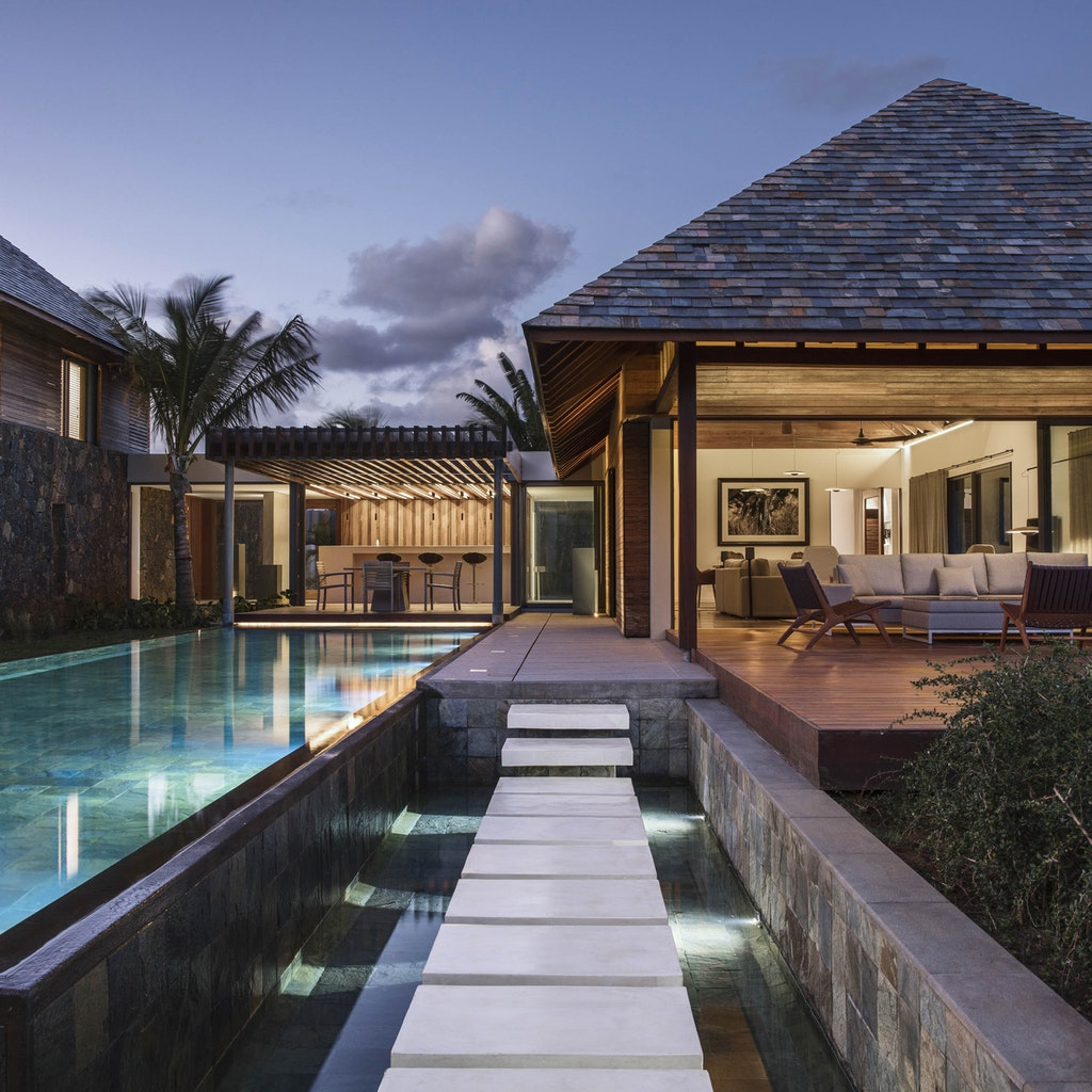 THE BANYAN TREE - PRIVATE HOUSE