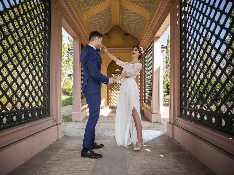 Profifotograf Hochzeit -