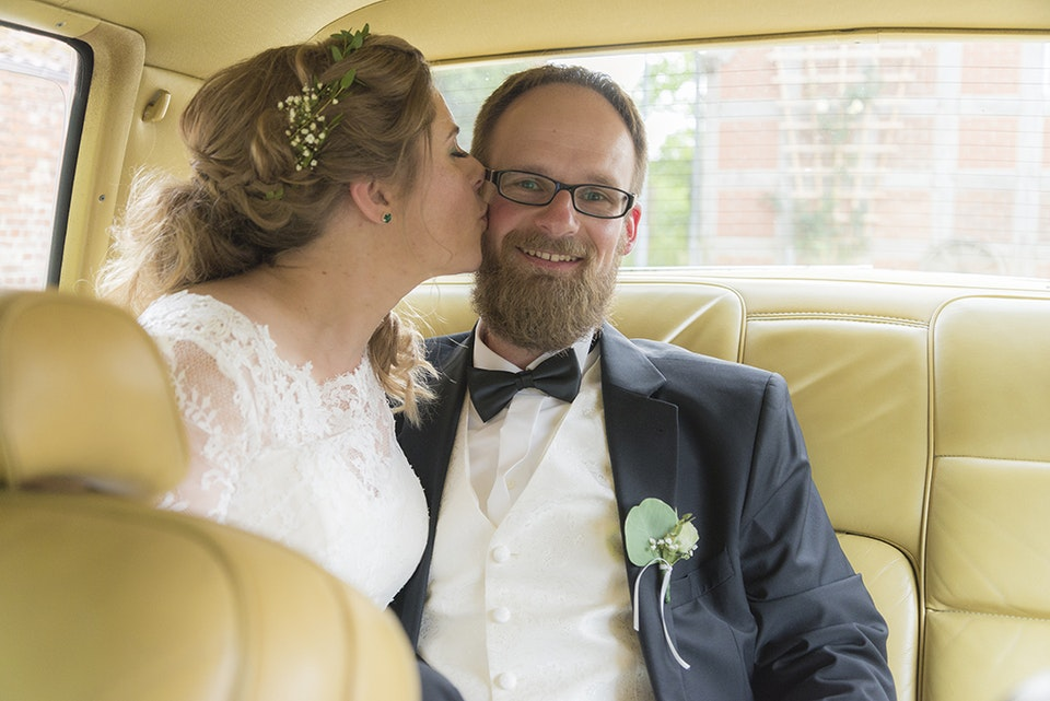 Hochzeitsfotos Mannheim -