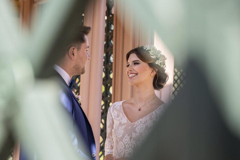 Hochzeitsfotos Mannheim authentisch -