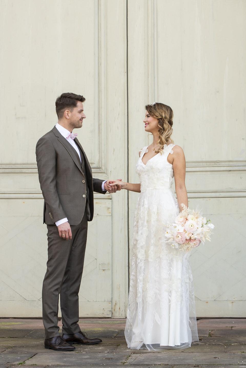 Boho Wedding Style Mannheim -