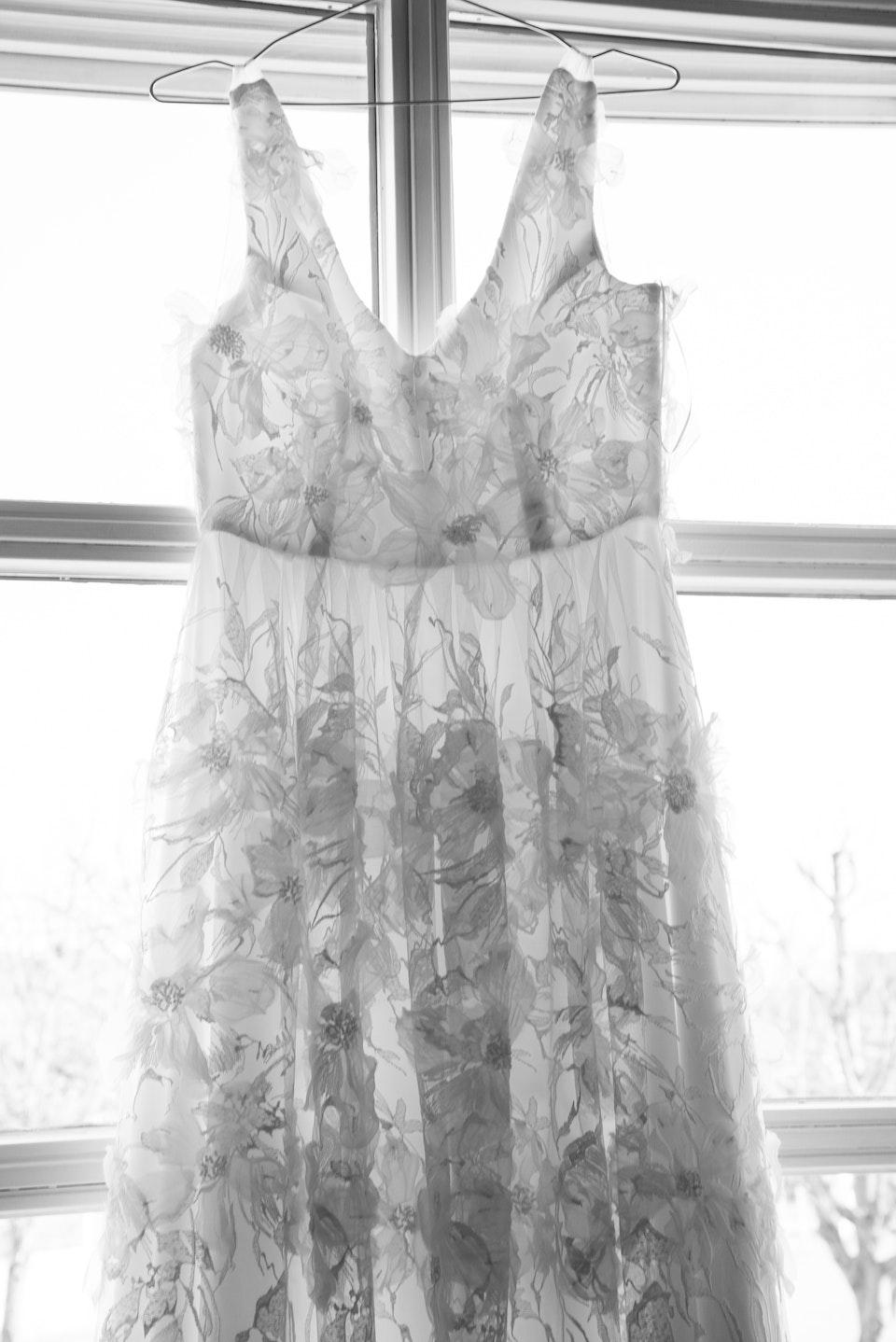 Hochzeitsfoto Kleid Mannheim -