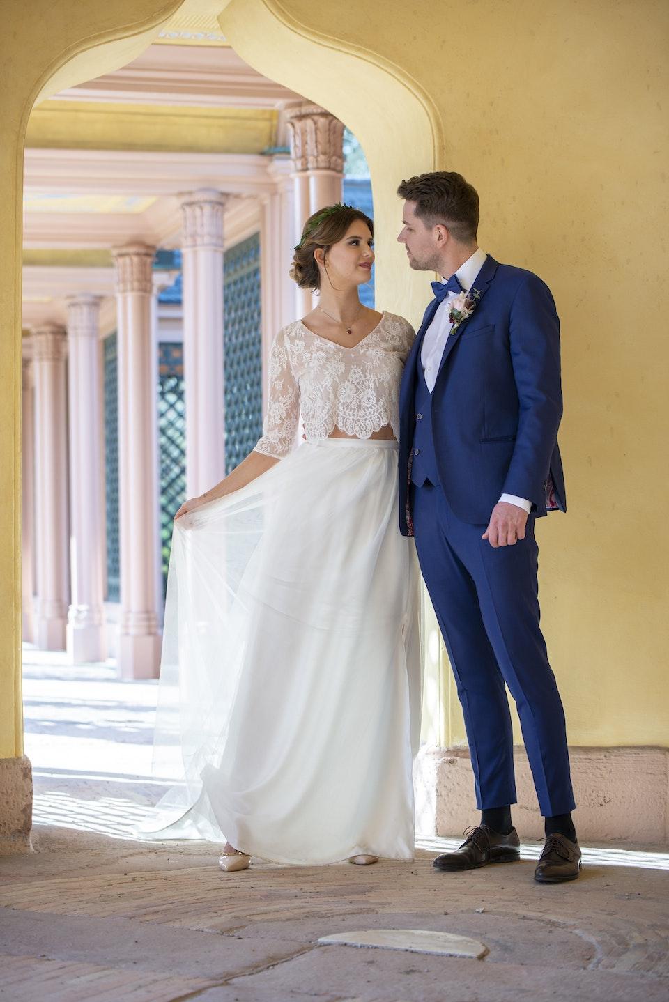 professionelle Hochzeitsfotos Mannheim -
