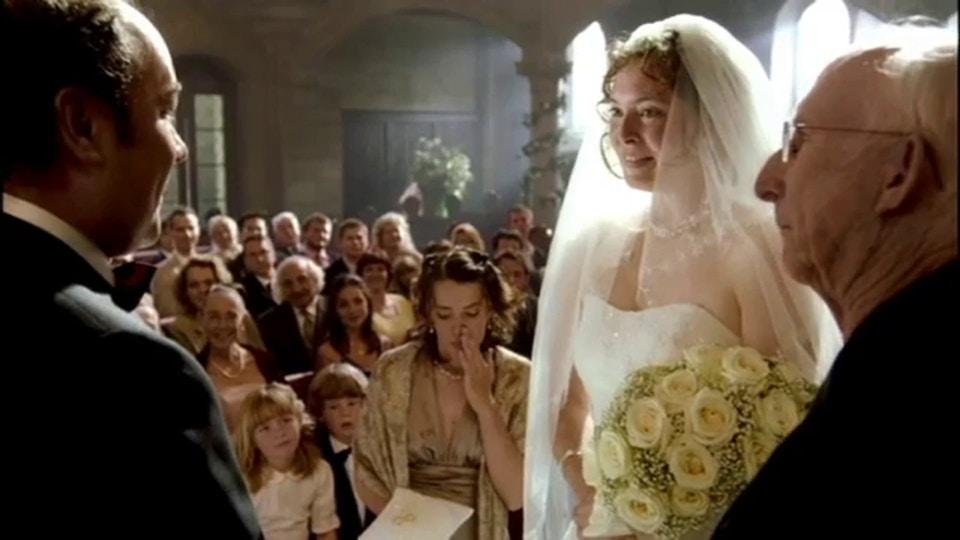 SYMPANY Hochzeit