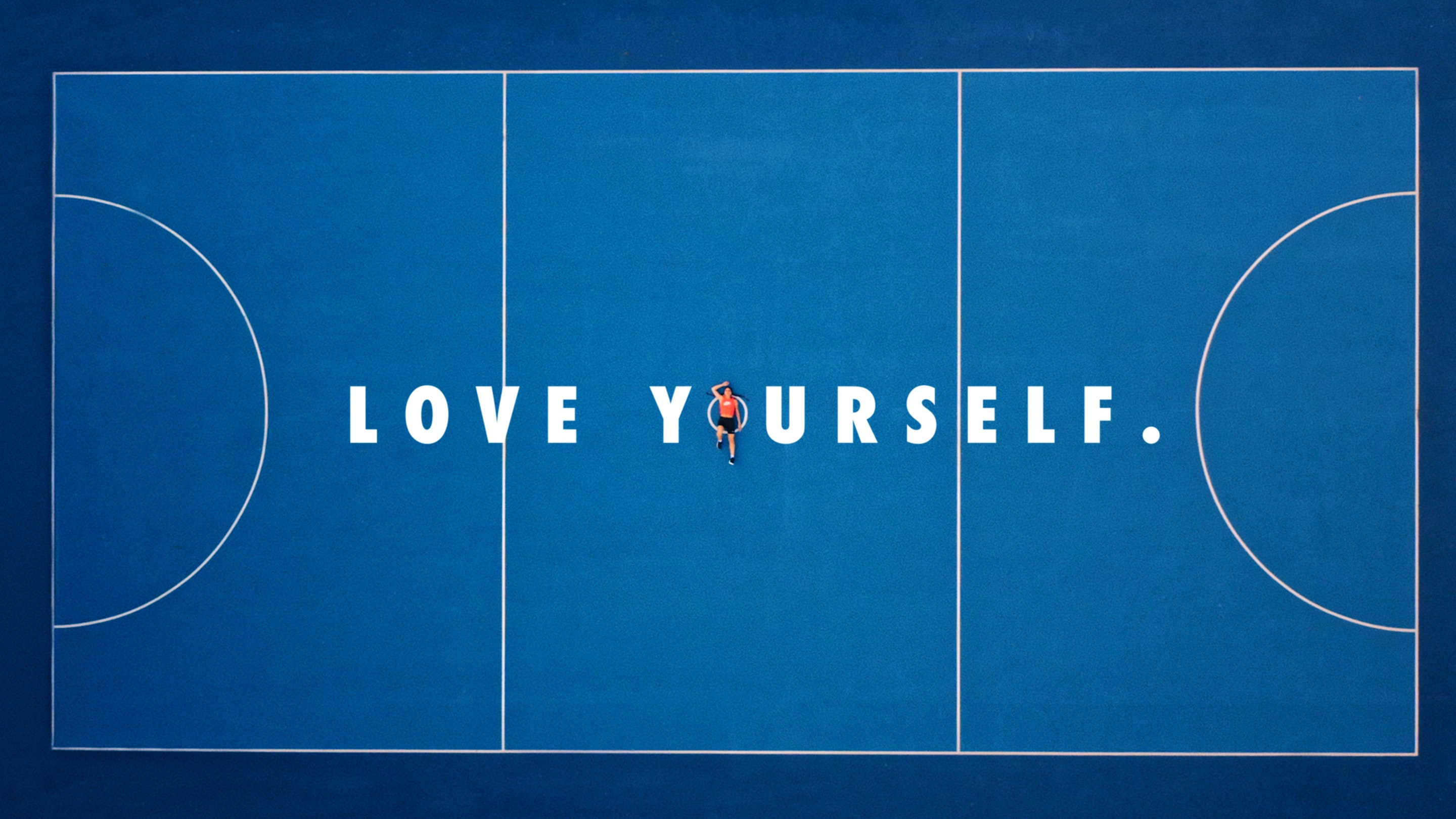 LOVE YOURSELF | NIKE SPEC AD