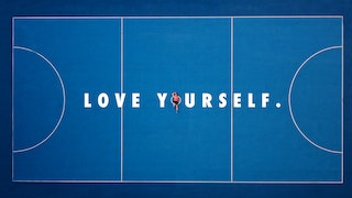 LOVE YOURSELF - NIKE SPEC AD